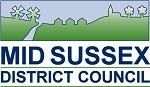 Mid Sussex DC logo