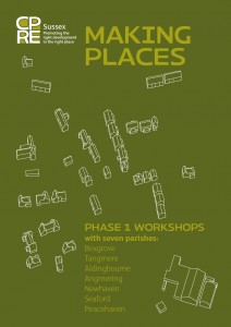 Making Places Report Cover